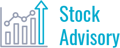 stock advisory icon